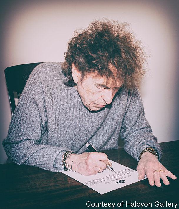 Bob Dylan Power of Positive Music Movement