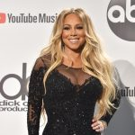 Mariah Carey Blog Power of Positive Music Movement