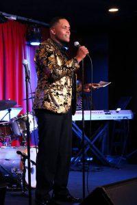 PoPMM President Keyonne Brooks