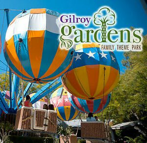 Gilroy Gardens Supports Power of Positive Music Movement