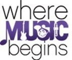 Where Music Begins Supports Power of Positive Music Movement