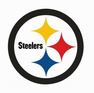 NFL Pittsburg Steelers Supports Power of Positive Music Movement - Cameron Heyward Signature